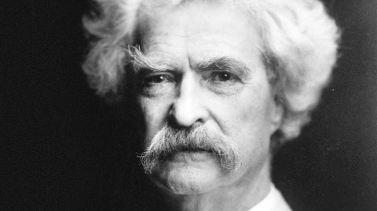 Inspirational Mark Twain Quotes